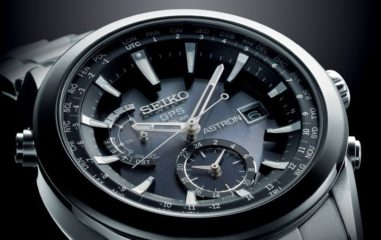 A Seiko Watch Speaks To Both Quality And Technology