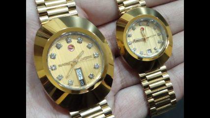 Rado Diastar / original Rado price / watches for men